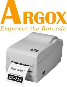 ARGOX OS-214TT